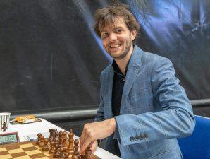 Nils Grandelius analyserar