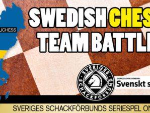 Svenska onlineligan SCTB