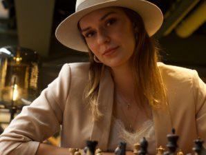 Damträffar i schack