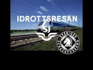Boka SJ-tåg: 15 % rabatt